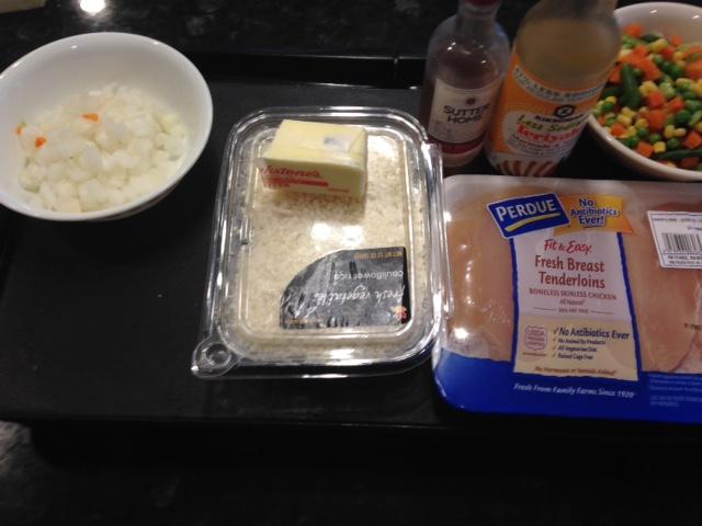 fried rice 4