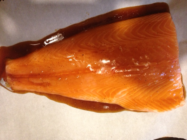 asian maple salmon 1