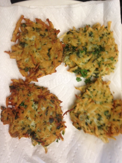 potato pancakes 1