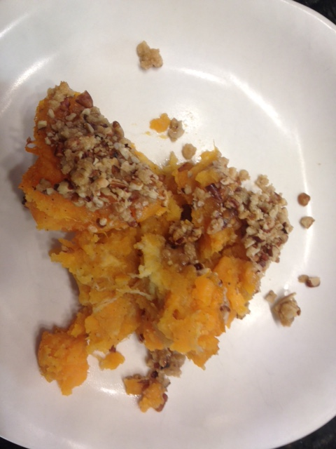 sweet potato casserole 7