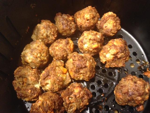 buffalo meatballs 2