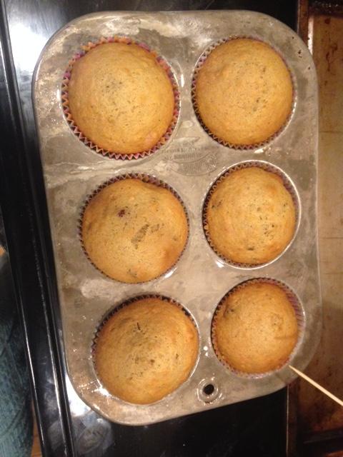 fall muffins 2