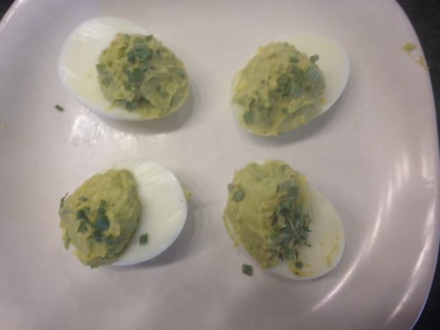 deviled eggs avo 3