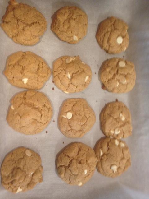 almond anaretto cookies 1