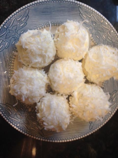 lime cupcake 1