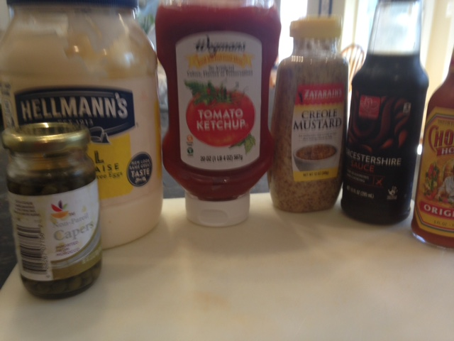 remoulade sauce3
