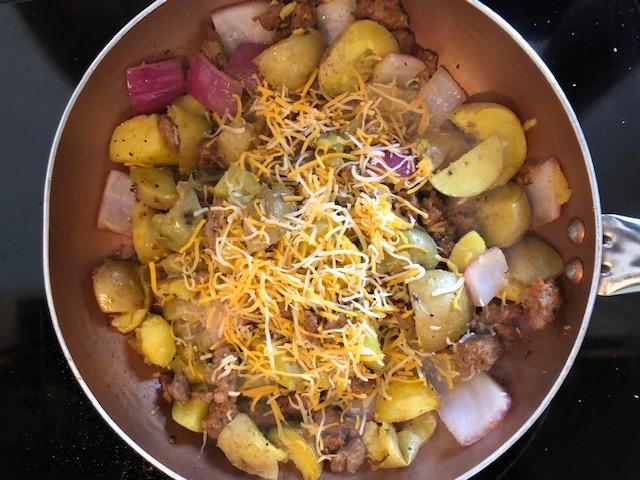 Sunday potatoes 3