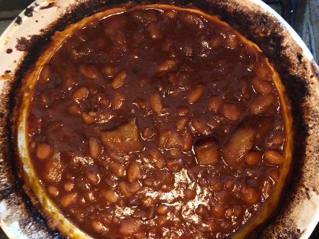 papa art's beans 1