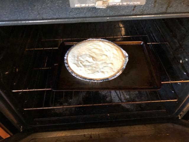 ricotta cheesecake 1