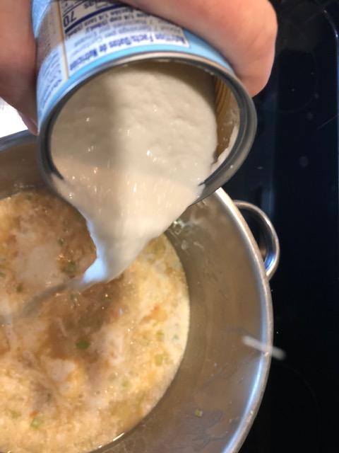 crab soup 7