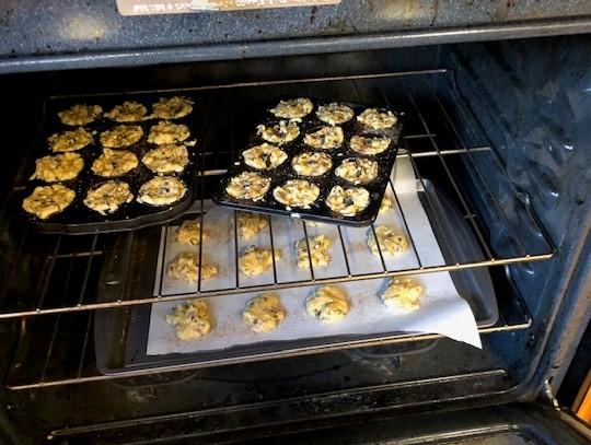 fruitcake cookies 4