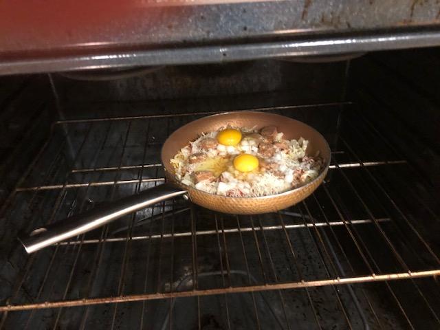 southwest hashbrown casserole 5