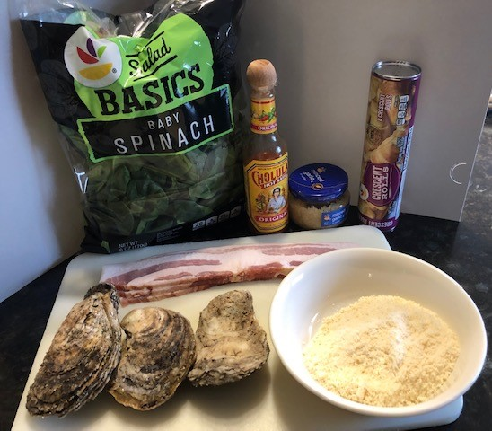 oyster rockefeller redo 2